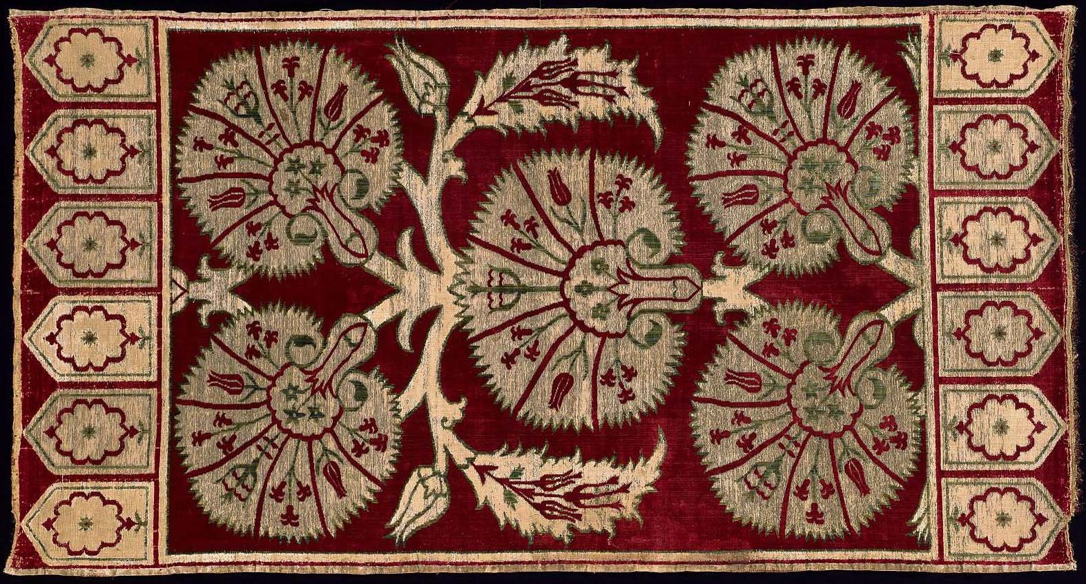 Ottoman Yastik