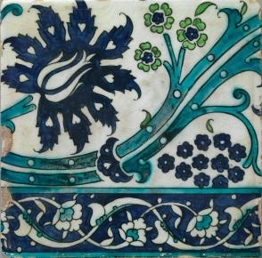 Syrian Tile