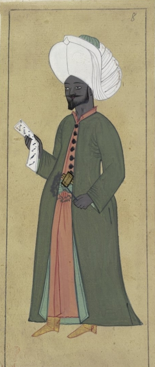 Kadi Sünbül Ali