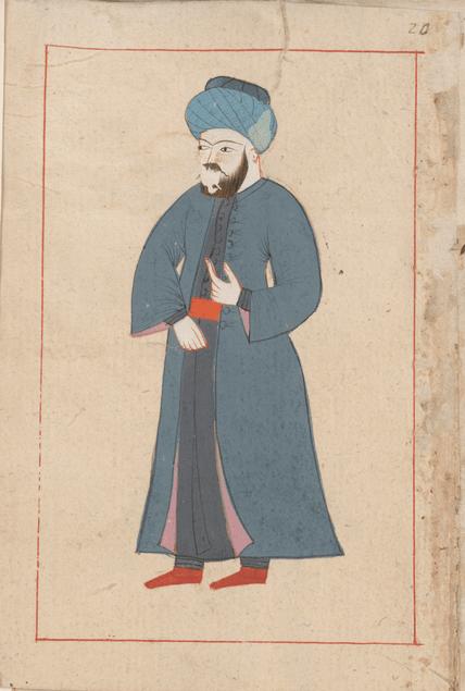 Ottoman Armenian