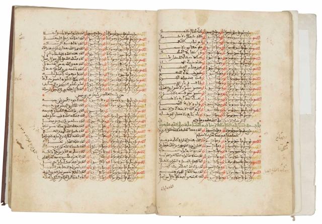 Tanbih al-anam 1