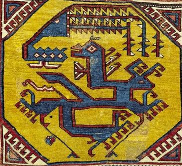 Ident.Nr. I. 4 Sammlung- Museum für Islamische Kunst