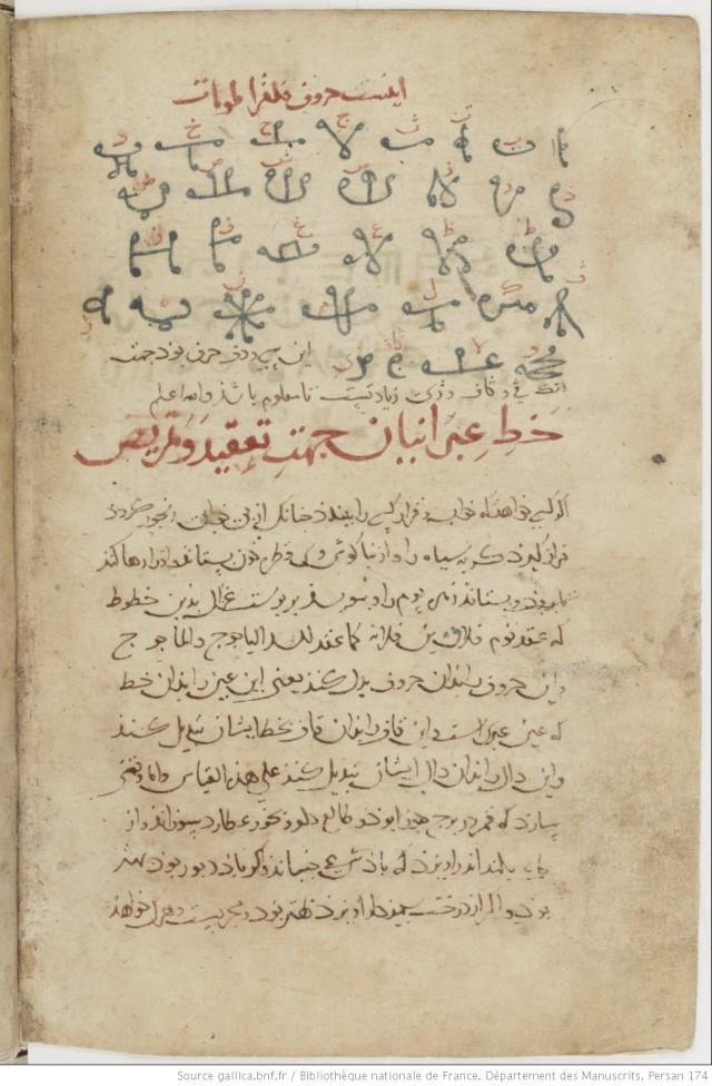 Bibliothèque nationale de France. Département des Manuscrits. Persan 174 sample ii.jpeg